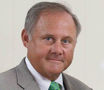John Cochrane Jr.