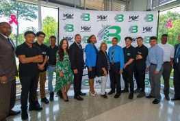 Students' Achievements Celebrated During MBK Brunch