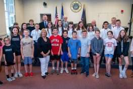 Town of Islip Hosts 41st Annual Elks' Youth in Government Day