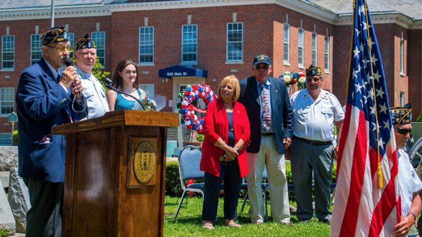 Islip, East Islip Pay Tribute to Veterans